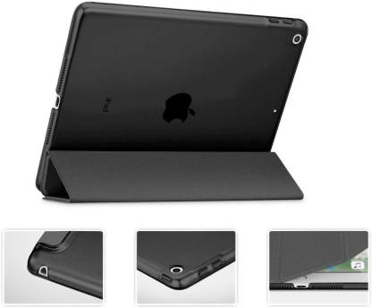 Lilliput Flip Cover for Apple iPad 7th Gen 10.2 inch