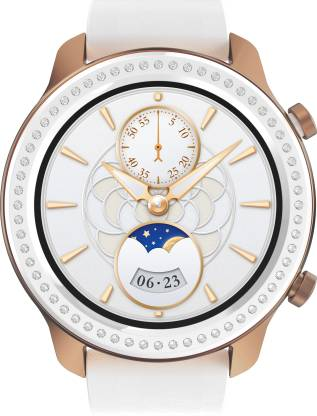 huami Amazfit GTR 42 mm Glitter Edition Smartwatch
