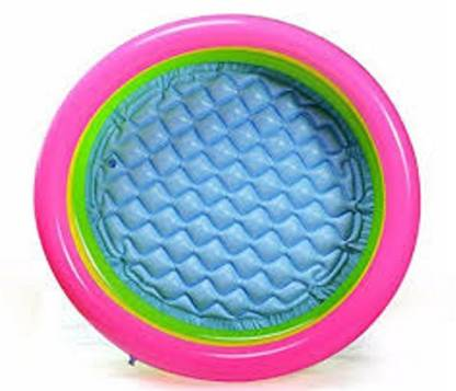 Prynkx Baby 2 Feet Inflatable Swimming Pool for 1 to 3 Years Kids Inflatable Swimming Pool
