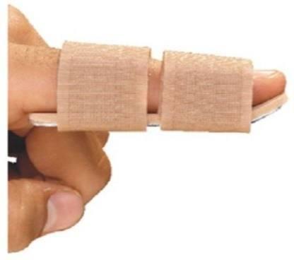 FLAMINGO Spoon Splint Finger Support