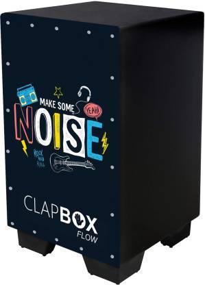 clapbox CB-FLW6 Cajons