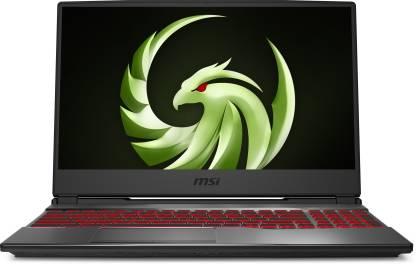 MSI G Ryzen 7 Quad Core - (16 GB/1 TB HDD/256 GB SSD/Windows 10 Home/4 GB Graphics/AMD Radeon RX 5500M) Alpha 15 A3DD-044IN Gaming Laptop