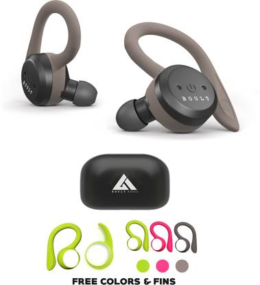 Boult Audio Airbass Tru5ive Bluetooth Headset