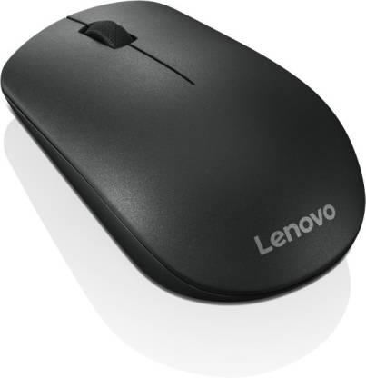 Lenovo mice_bo 400 mouse(model l300) Wireless Optical Mouse