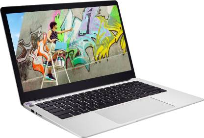 Avita Liber Core i5 8th Gen - (8 GB/256 GB SSD/Windows 10 Home) NS14A2IN201P Thin and Light Laptop