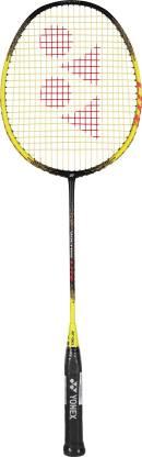 YONEX VT LITE Multicolor Strung Badminton Racquet