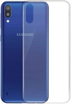 FashionCraft Back Cover for Samsung Galaxy M10 (SHOCK PROOF,DUAL PROTECTION,WATER PROOF)