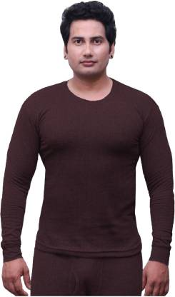 YouWe Fashion Men Top Thermal