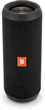 JBL FLIP 3 STEALTH Bluetooth Speaker
