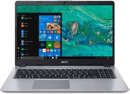 Acer Aspire 5 Core i3 8th Gen - (4 GB/1 TB HDD/Windows 10 Home) A515-52 Thin and Light Laptop