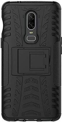 Power Back Cover for OnePlus 6
