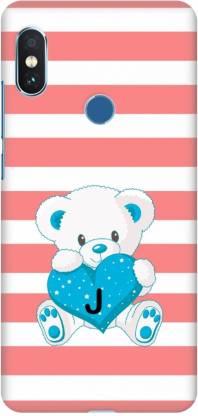 ZNYKE CASE Back Cover for Xiaomi Mi 8
