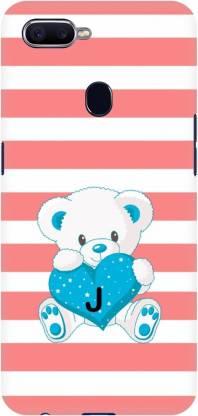 ZNYKE CASE Back Cover for Oppo F9