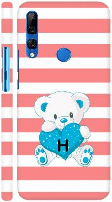 ZNYKE CASE Back Cover for Huawei Y9 Prime 2019