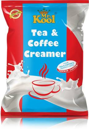 Mr.Kool Tea & Coffee Creamer _1 kg Milk Substitutes Powder
