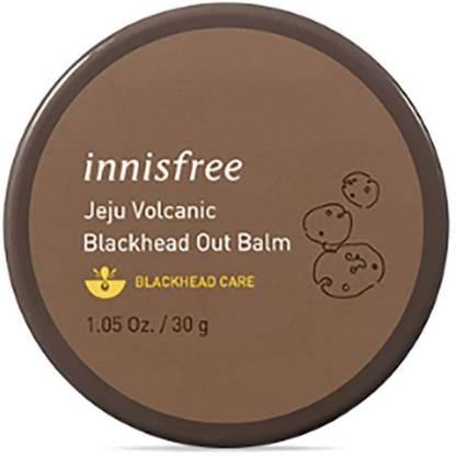 innisfree Jeju Volcanic Black Head Out Balm