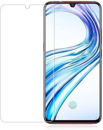 RAWAT Tempered Glass Guard for VIVO S1 TRANSPARENT TEMPERED GLASS