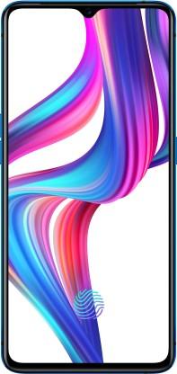 Realme X2 Pro (Neptune Blue, 128 GB) (8 GB RAM)