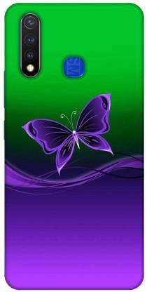 BAGRA Back Cover for Panasonic Eluga Ray 810 Back Cover