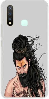 mobom Back Cover for Vivo Y19