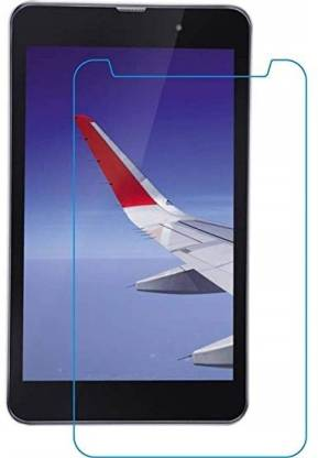 Mudshi Impossible Screen Guard for Iball Slide Blaze V4
