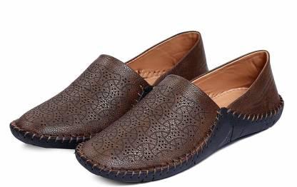 Hush Berry Hush Berry Mens Loafer for Mens Mojaris For Men