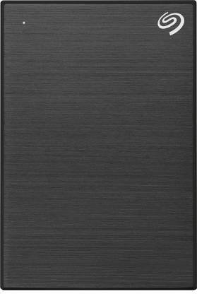 Seagate Backup Plus Slim 2 TB External Hard Disk Drive