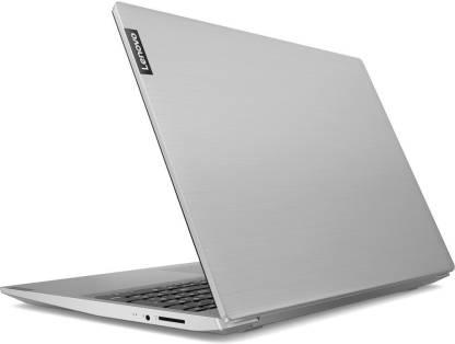 Lenovo Ideapad S145 APU Dual Core A6 A6-9225 - (4 GB/1 TB HDD/Windows 10 Home) S145-15AST Thin and Light Laptop