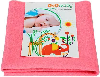 waterproof baby bed protector dry sheet reusable mat mattress original