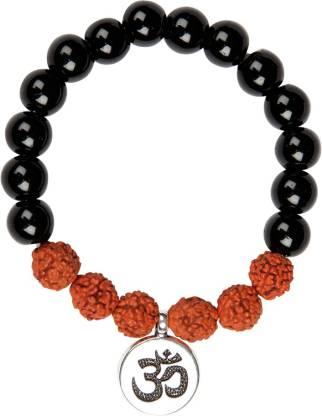 The Bling Stores Brass Beads Charm Bracelet