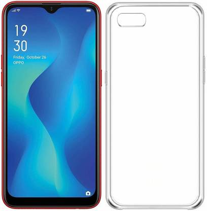 Safe Mob Back Cover for Oppo a1k