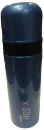 cello water bottle (NavyBlue,Pack of 1) 500 ml Bottle