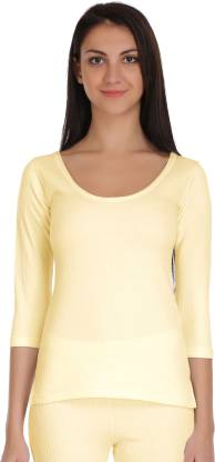 Selfcare Women Top Thermal