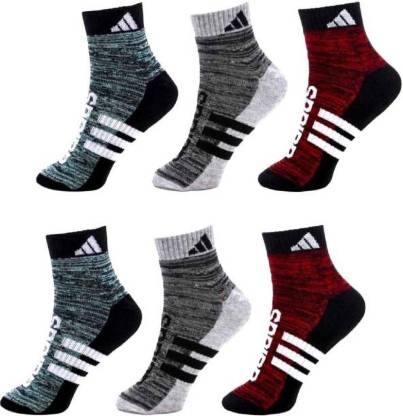ADIDAS Men & Women Ankle Length