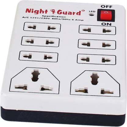 NG Stockist Mode no 1000 8  Socket Extension Boards