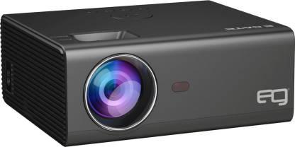 EG 6 X - Multiscreen LED 720p 2400 HD Projector Projector