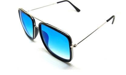 Ayezent Rectangular Sunglasses