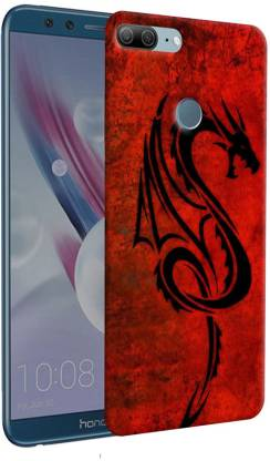Femto Back Cover for Honor 9 Lite