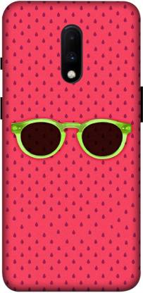 Flipcombo Back Cover for OnePlus 7