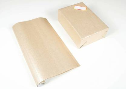 uberlyfe Italian Series Premium Gift Wrapping Paper Sheets Pack of 10 with 15 Gift Tags - Golden Italian Series Premium Paper Gift Wrapper