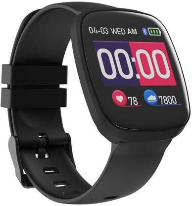 OPTA OPTA SB-156 Bluetooth Smart Watch Smartwatch