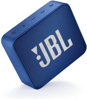 JBL GO2 Portable Bluetooth Speaker, Best Bluetooth Speakers Under 2000 Rs