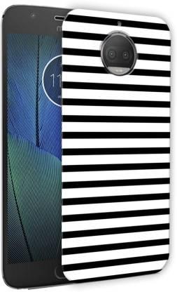 Polymol Back Cover for Motorola Moto G5s Plus