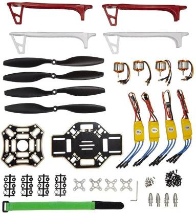 SunRobotics 79CCR9V6 Motor Control Electronic Hobby Kit