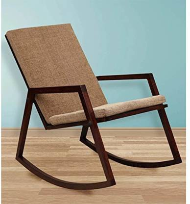 DriftingWood Solid Wood 1 Seater Rocking Chairs