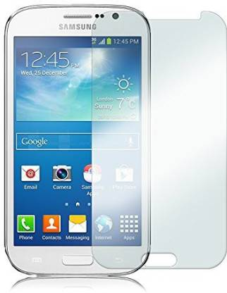 VAKIBO Tempered Glass Guard for Samsung Galaxy Star Pro GT-S7262