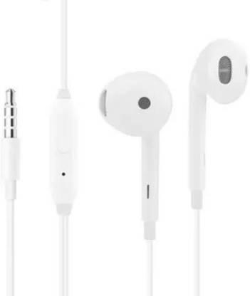 pinaaki p_po Earphone Wired Wired Headset