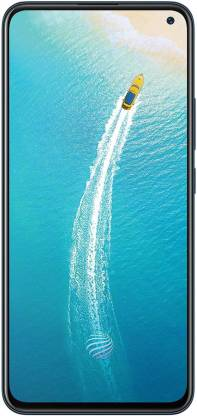 Vivo V17 (Midnight Ocean Black, 128 GB)  (8 GB RAM) thumbnail