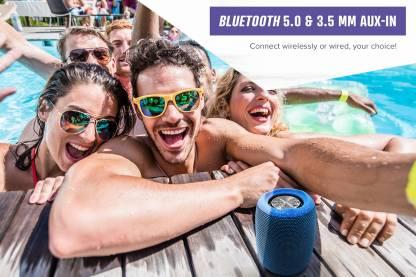 Creative Muvo Play 10 W Bluetooth  Speaker