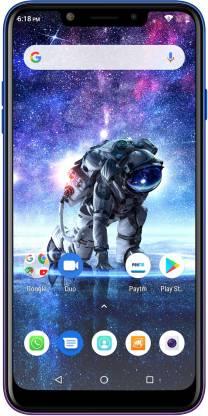 Micromax Infinity N12 (Blue Lagoon, 32 GB)